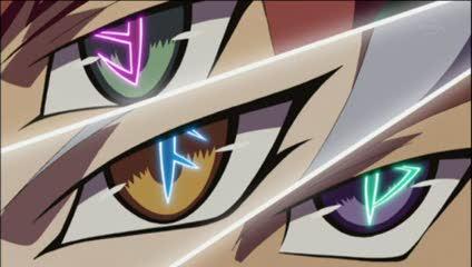 第123話 ルーンの瞳のデュエリスト