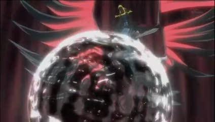 第127話 激闘!運命を賭けた黒い羽!