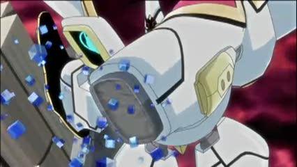 第135話 絶望の魔人!機皇神マシニクルインフィニティ・キュービック