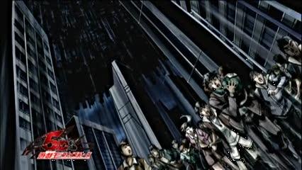 第137話 迫りくる恐怖 神の居城「アーククレイドル」
